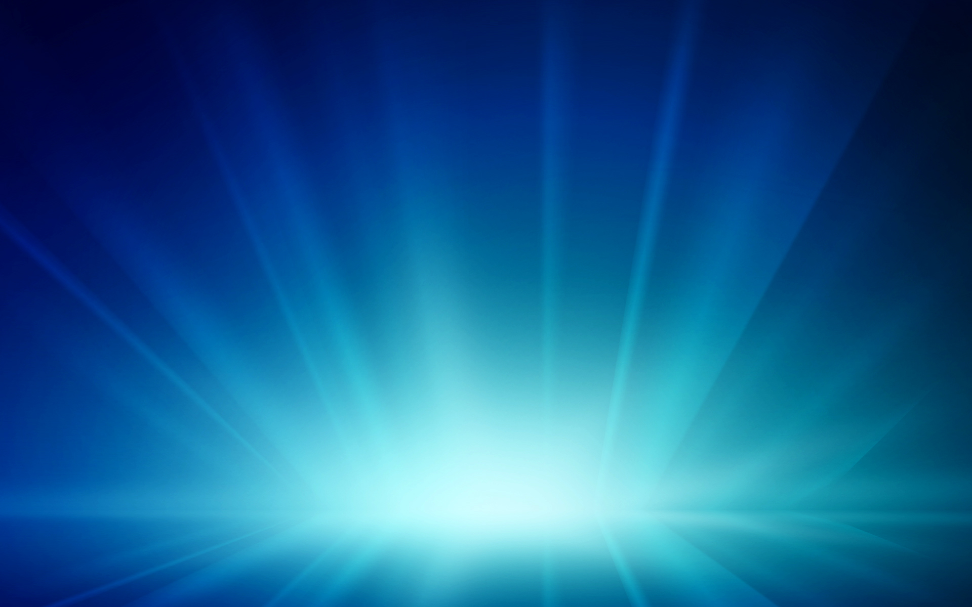 sky blue plain abstract background