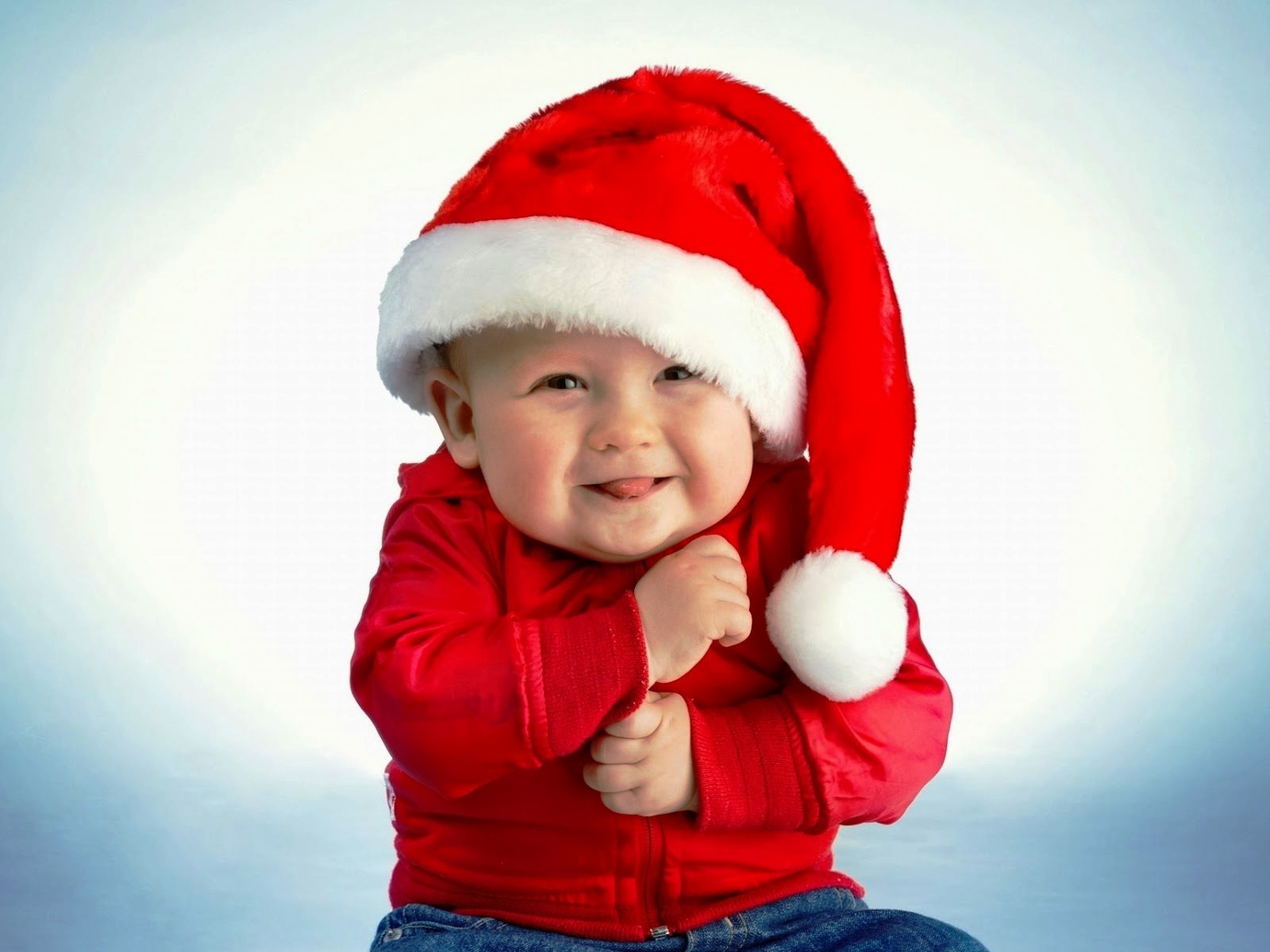 cute baby christmas dress