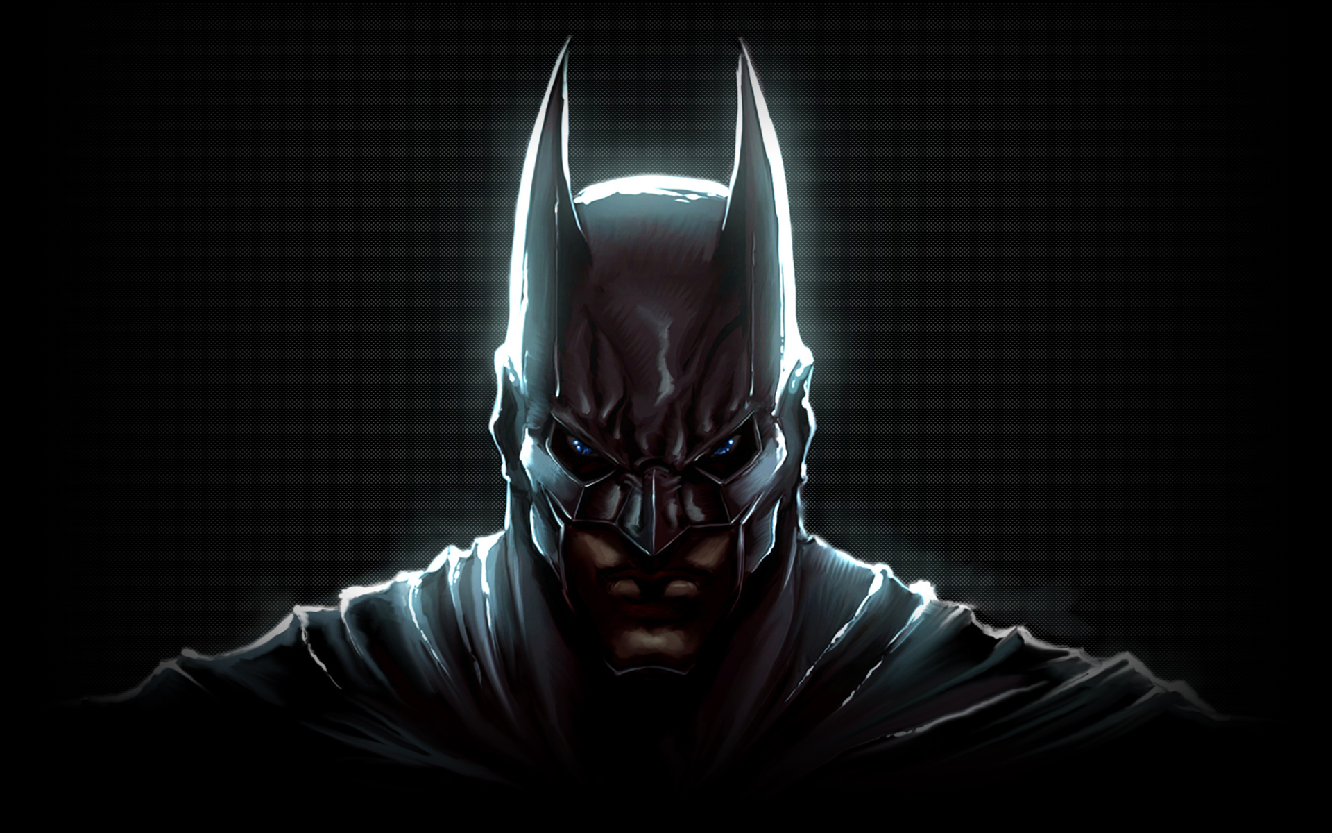 Dark Knight Batman Wide