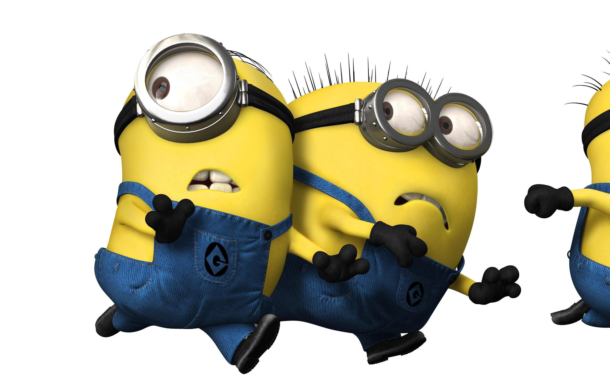 despicable me clipart minion