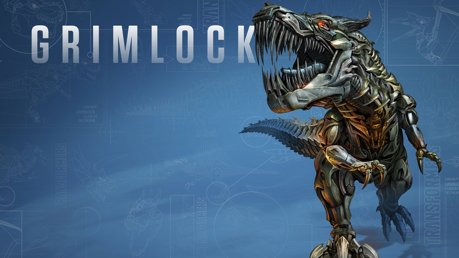 grimlock dinobot movie