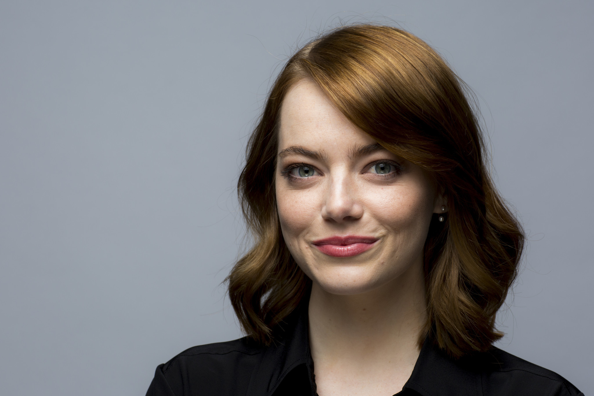 emma stone hollywood